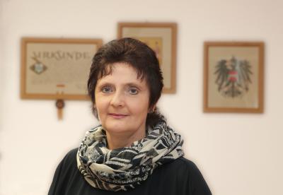 Liane Gamauf