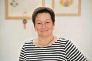Margit Ulreich